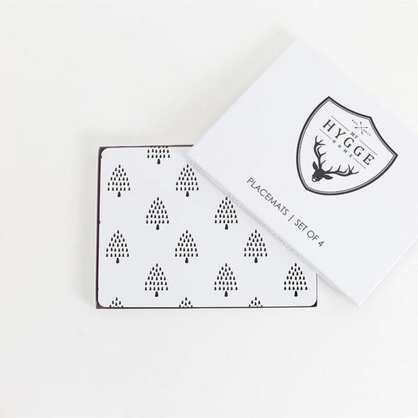 Hygge Gift Placemat Box 5 HRsquareweb