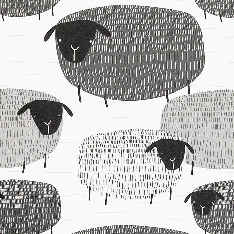 cork backed placemats coasters suave sheep upclose web