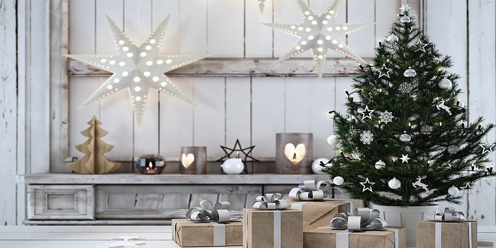 Christmas Tree Themes.Trendy Christmas Tree Themes My Hygge Home