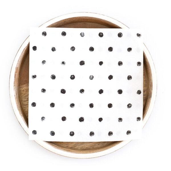 dotty napkin web