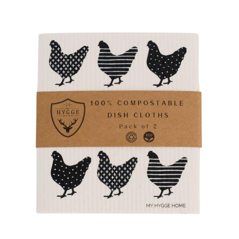 swedish dish cloths