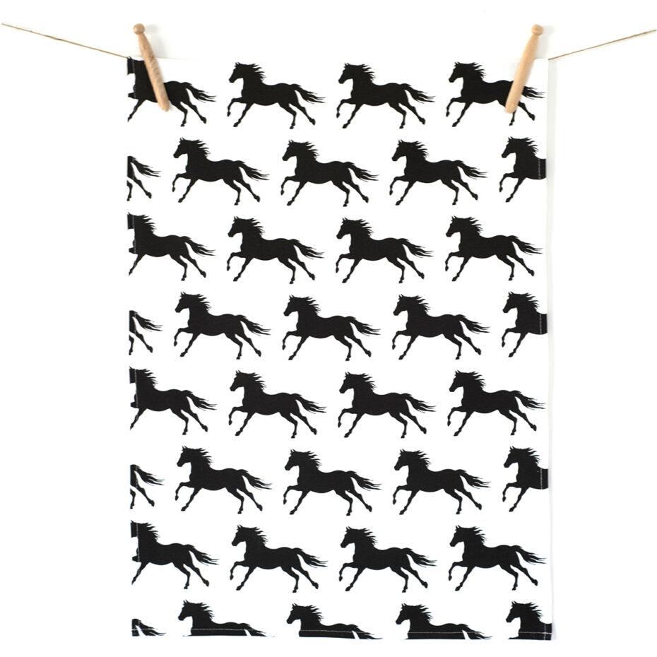 tea towel linen